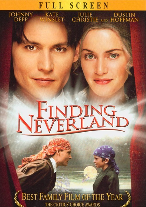 Finding Neverland (Fullscreen)