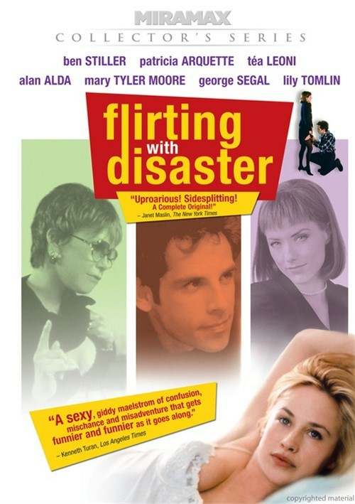 Flirting With Disaster: Collectors Series