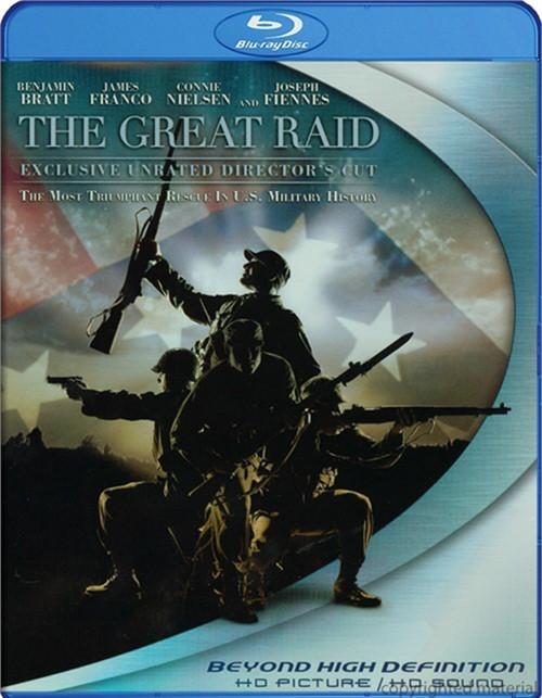Great Raid, The