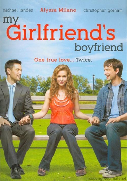 My Girlfriends Boyfriend