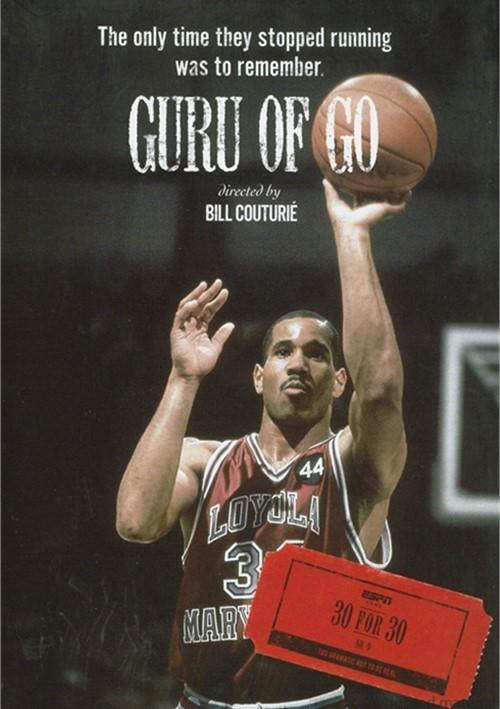 ESPN Films 30 For 30: Guru Of Go