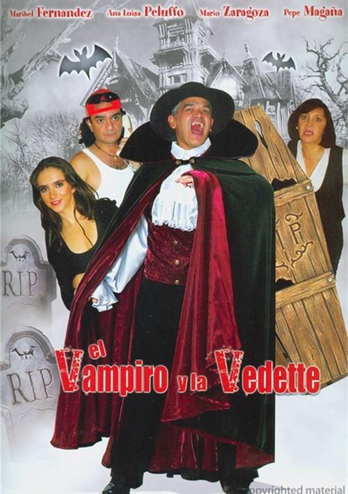 El Vampiro Y La Vadette