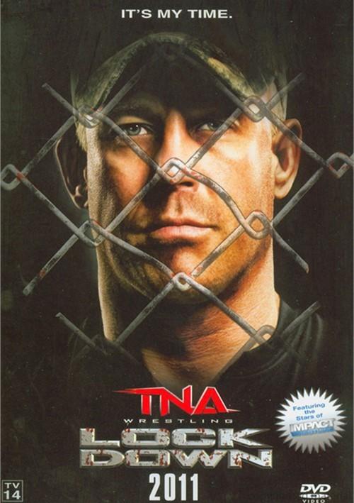 Total Nonstop Action Wrestling: Lockdown 2011