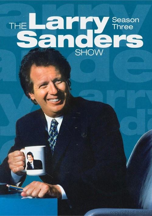 Larry Sanders Show, The: Season Three