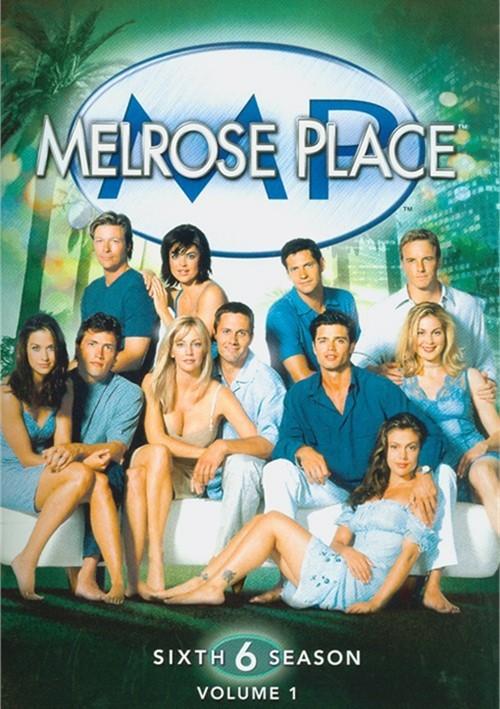 Melrose Place: The Sixth Season - Volume 1