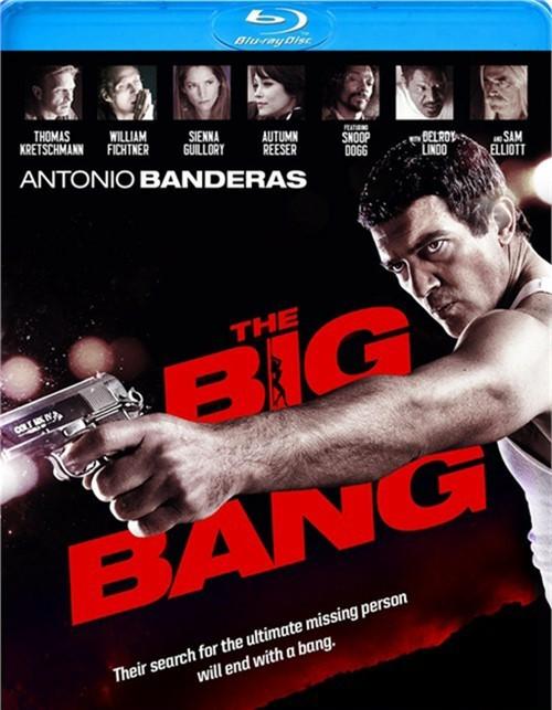 Big Bang, The