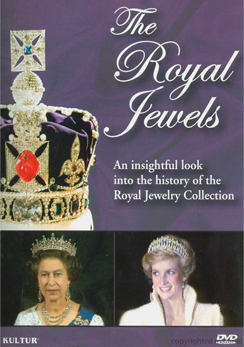 Royal Jewels, The
