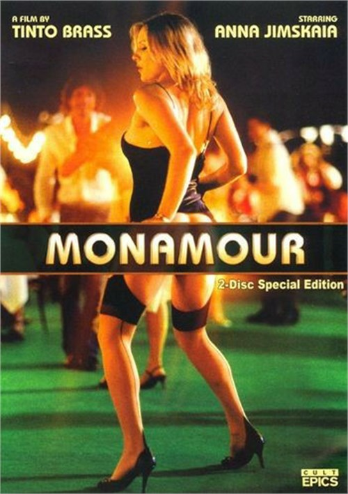 Monamour: 2 Disc Special Edition