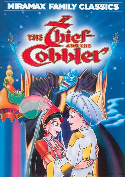 Thief And The Cobbler, The