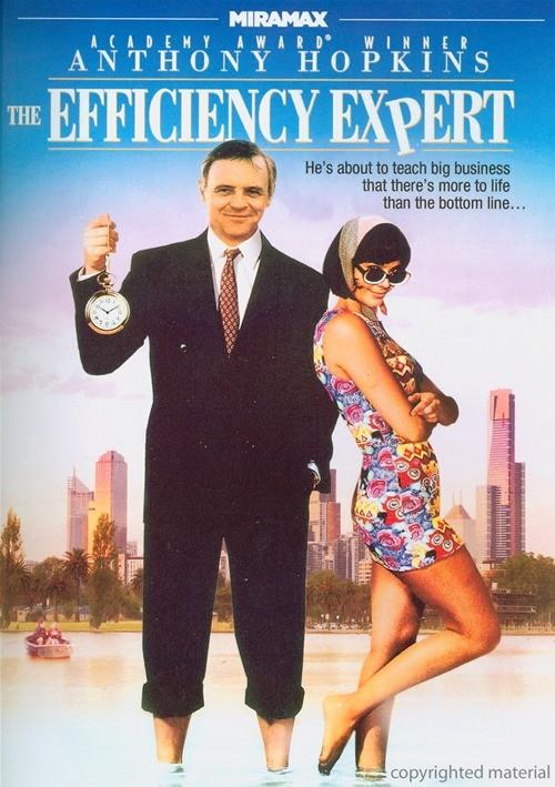 Efficiency Expert, The