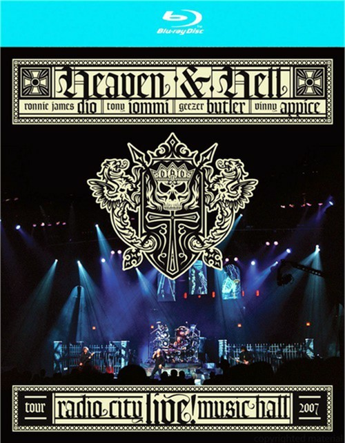 Heaven & Hell: Live From Radio City Music Hall