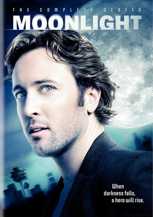 Moonlight the complete series dvd 2007 dvd empire for Moonlight serie