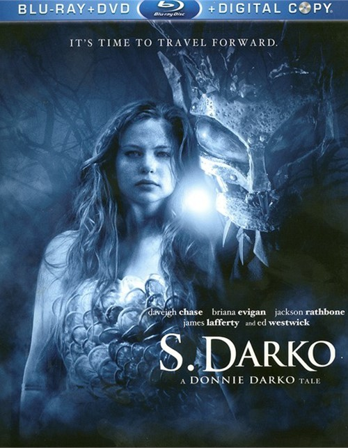 S. Darko: A Donnie Darko Tale (Blu-ray + DVD Combo)