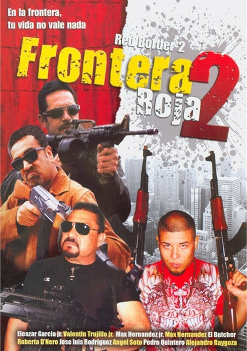 Frontera Roja 2 (Red Frontier 2)