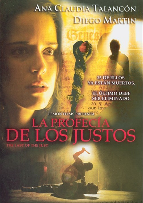 La Profecia De Los Justos (The Last Of The Just)