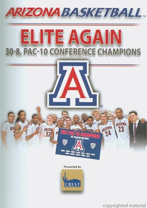 Arizona Basketball: Elite Again