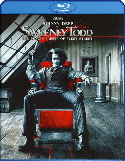 Sweeney Todd /y Hollow (2 Pack)