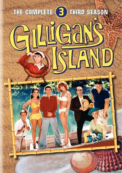 Gilligans Island: The Complete Third Season