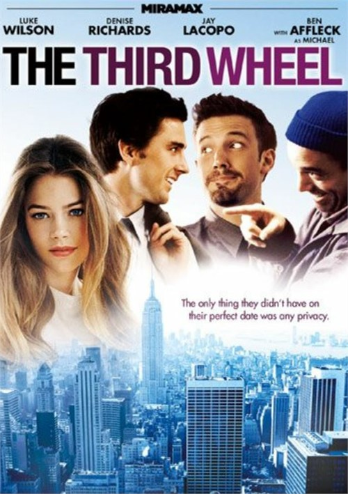 Third Wheel, The