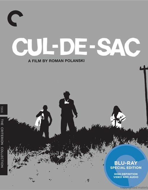 Cul-De-Sac: The Criterion Collection