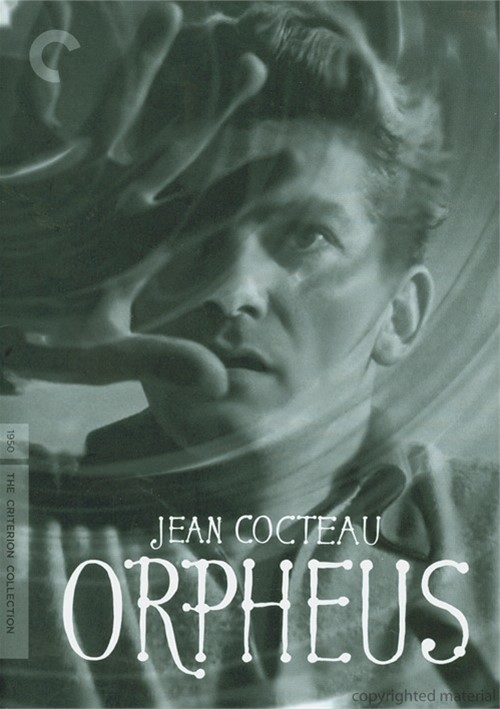 Orpheus: The Criterion Collection