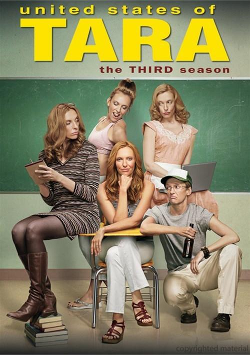 United States Of Tara: The Complete Third Season