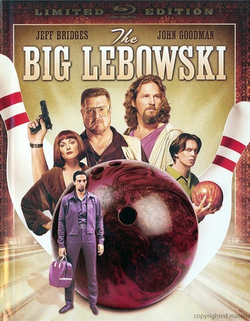Big Lebowski, The: Limited Edition