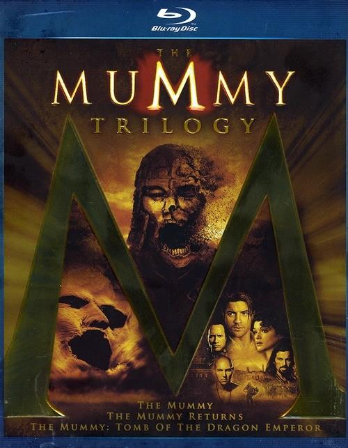 Mummy Trilogy, The