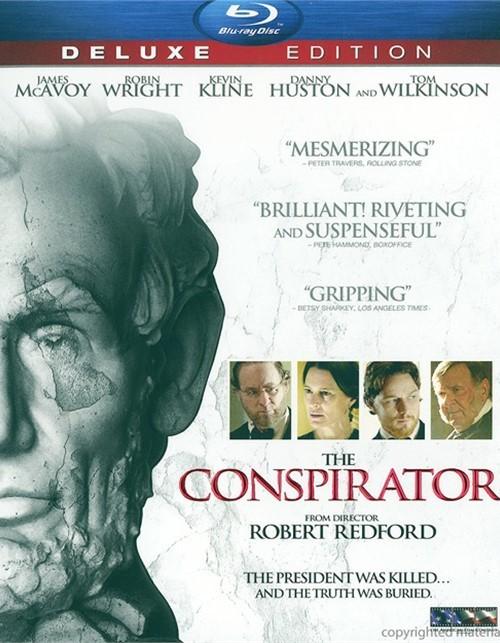 Conspirator, The