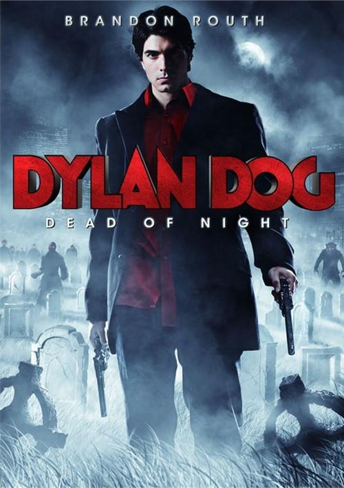 Dylan Dog: Dead Of Night