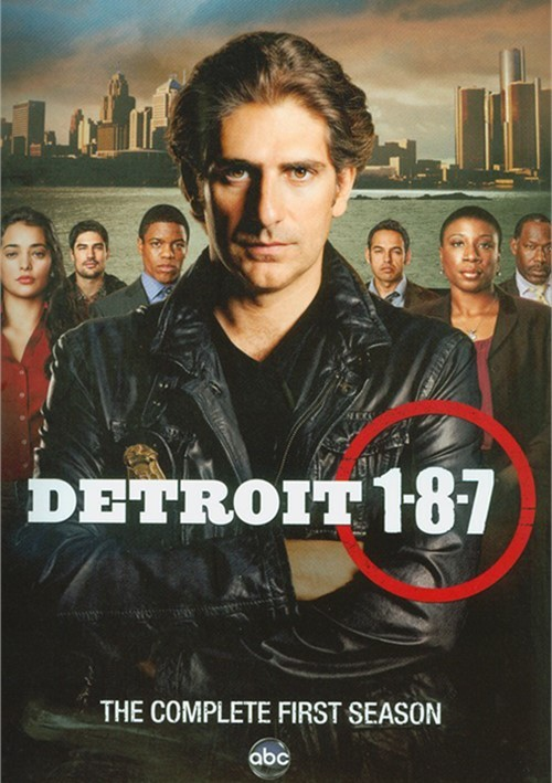 Detroit 1-8-7: The Complete First Season