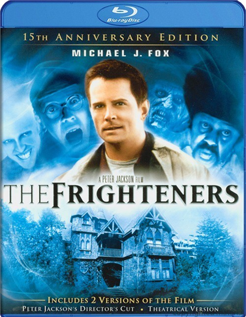 Frighteners, The
