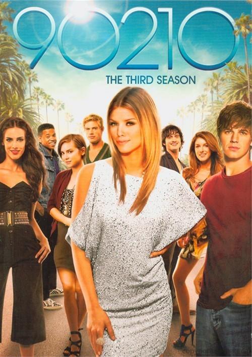 90210: The Third Season