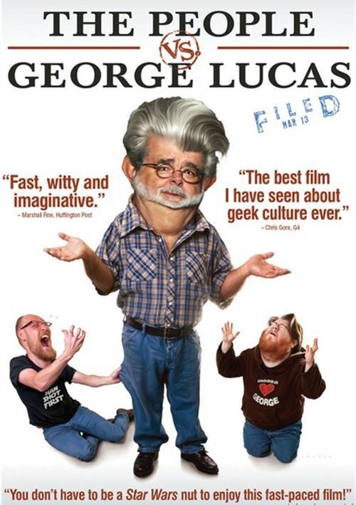 People Vs. George Lucas, The