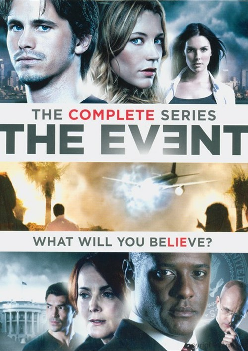 Event, The: The Complete Series