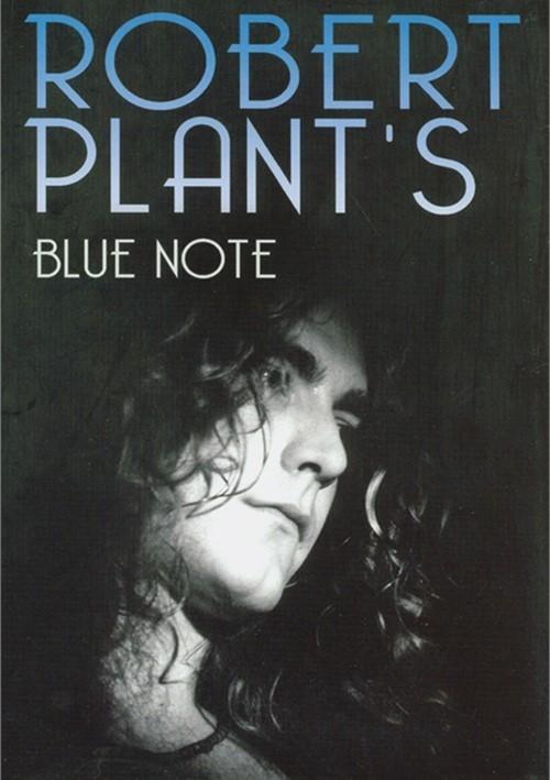 Robert Plant: Robert Plants Blue Note