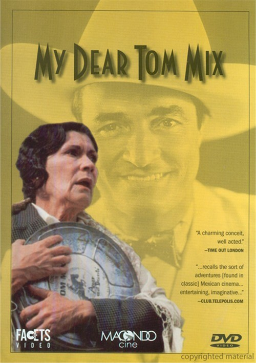 My Dear Tom Mix / Dont Fool With Love (2 Pack)