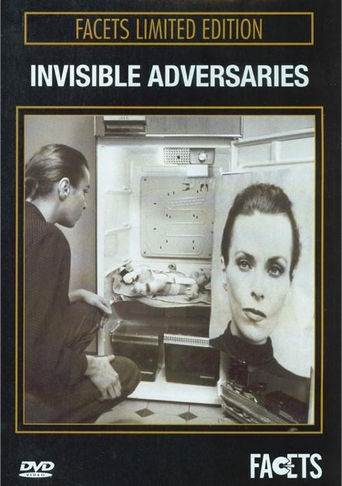 Invisible Adversaries