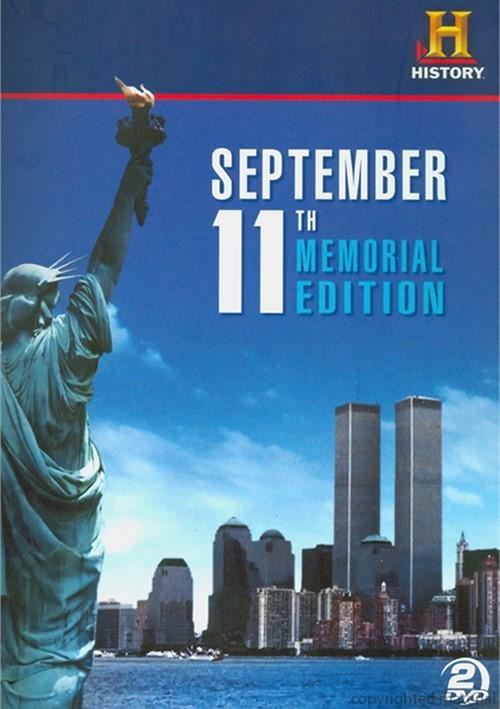 September 11th: Memorial Edition