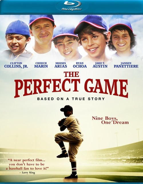 Perfect Game, The