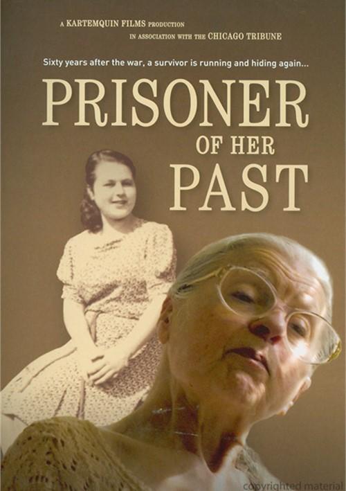 Prisoner Of Her Past