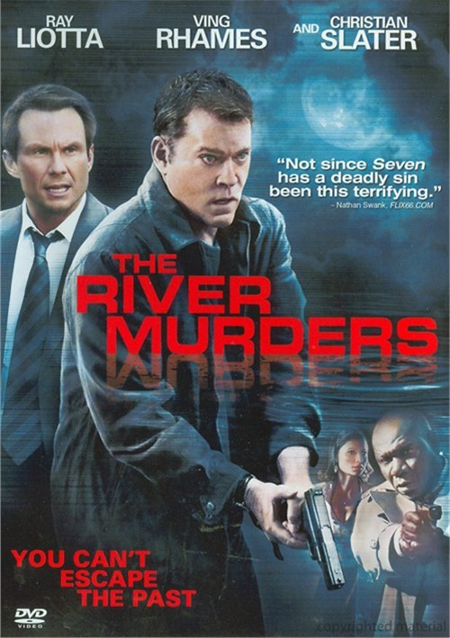 River Murders, The
