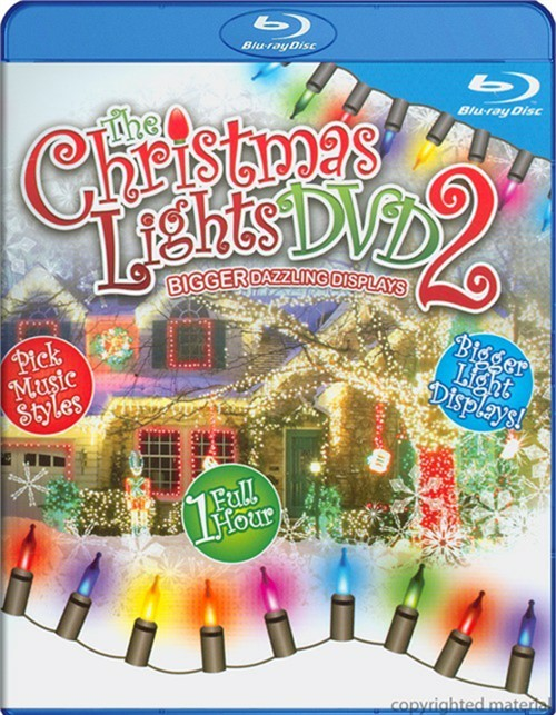 Christmas Lights DVD 2, The