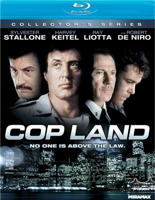 Cop Land: Collectors Series