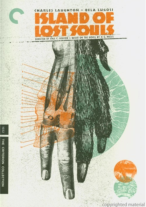 Island Of Lost Souls: The Criterion Collection