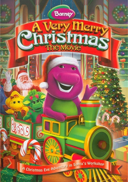 Barney: A Very Merry Christmas