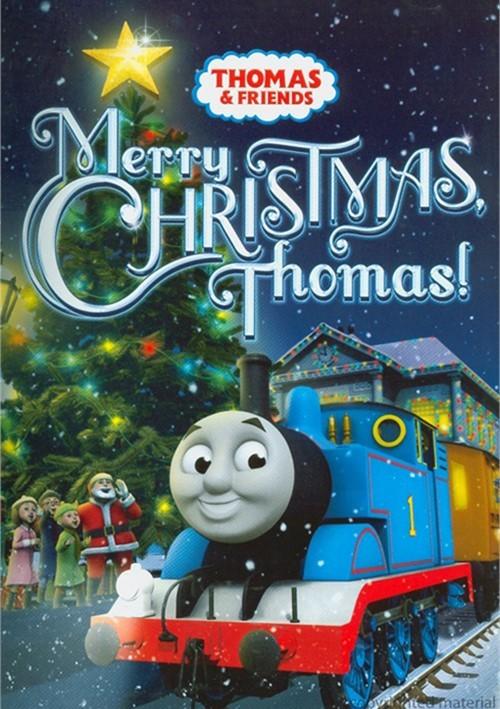 Thomas & Friends: Merry Christmas Thomas