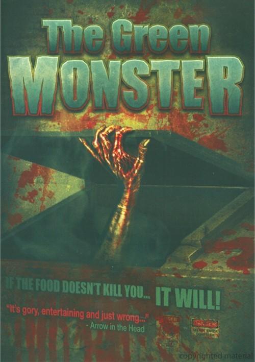 Green Monster, The