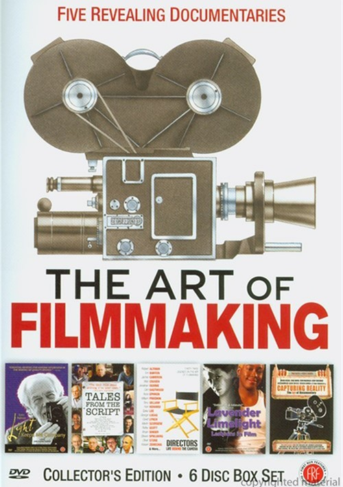 Art Of Filmmaking, The