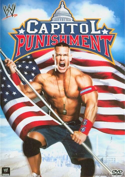 WWE: Capitol Punishment